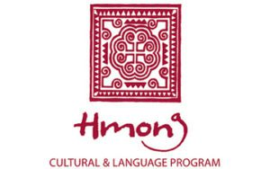 Hmong culture program logo