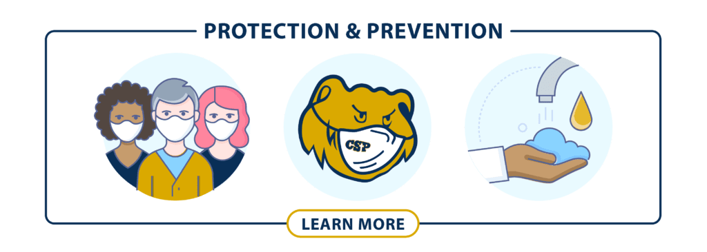 CSP Protection & Prevention