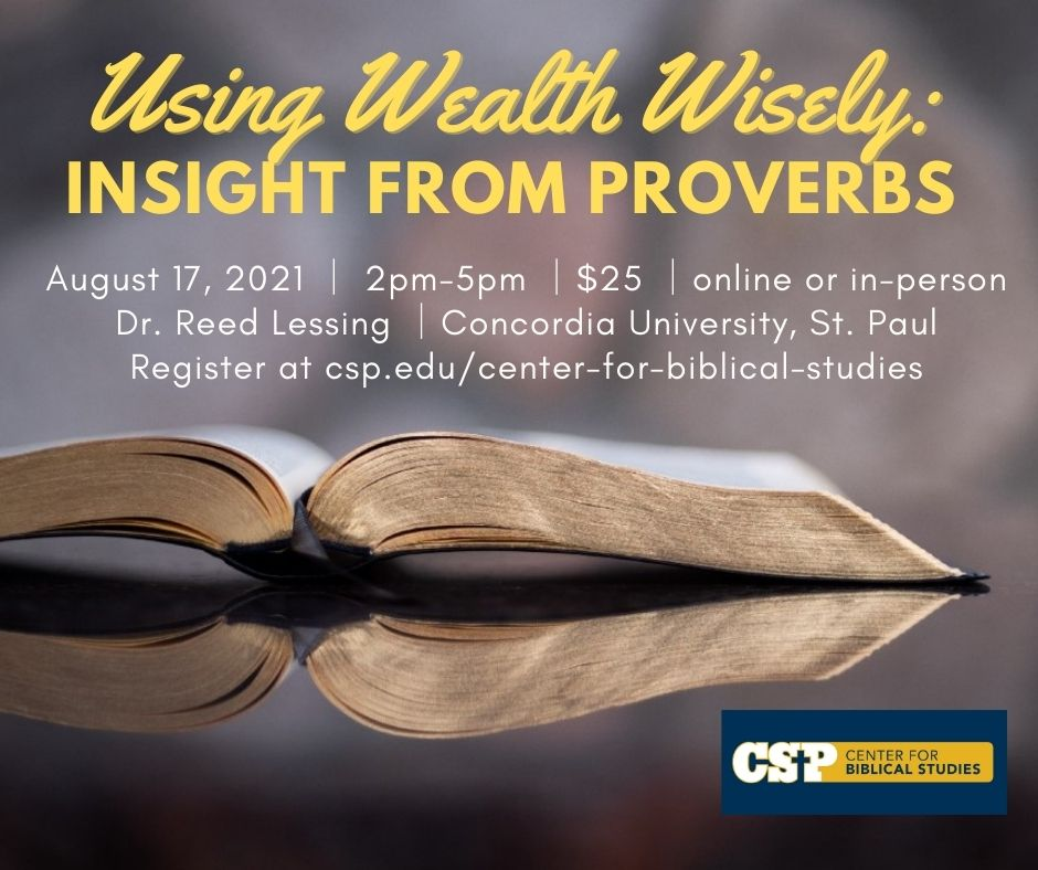 Proverbs graphic